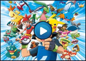 Sigla Pokemon – prima versione