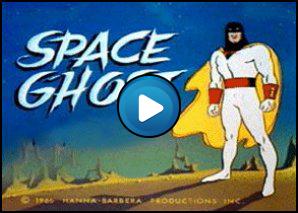 Sigla Space Ghost