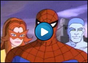Spiderman (Amazing Spiderman)