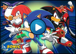 Sigla Sonic X