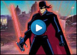 Sigla Zorro Generation Z