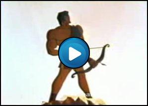 Sigla The Mighty Hercules