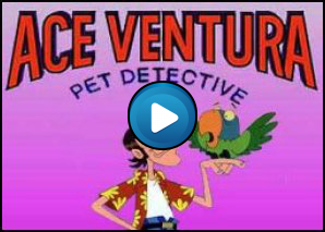 Sigla Ace Ventura