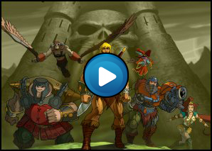 Sigla He Man And The Masters Of The Universe