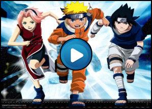 Sigla Naruto