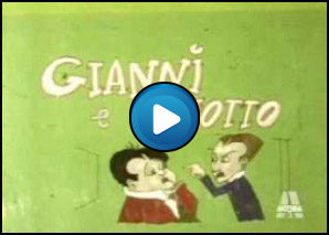 Sigla Gianni e Pinotto