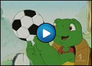 Sigla Franklin la tartaruga