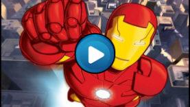 Sigla Iron Man – (Ironman)