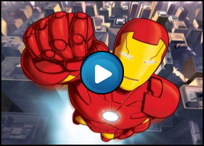Sigla Iron Man - (Ironman)