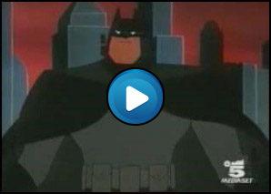 Sigla Batman il cavaliere della notte