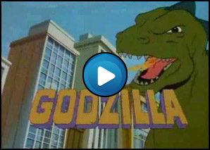 Sigla Godzilla