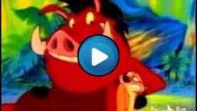 Sigla Timon e Pumbaa