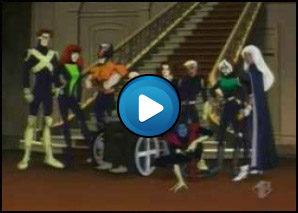 Sigla X-Men Evolution