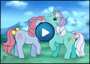 Sigla Mio mini Pony