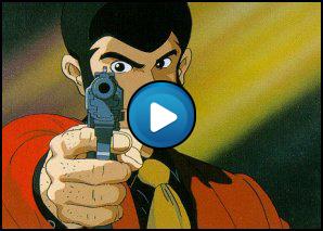 Sigla Lupin l'incorreggibile Lupin