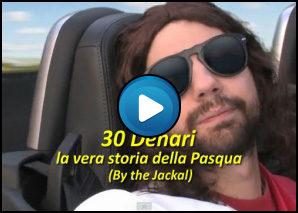 30 Denari, la vera storia della Pasqua