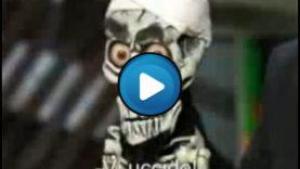 Achmed the dead terrorist (il terrorista morto)
