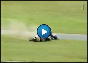 Cadute e incidenti divertenti con sottofondo dei Gem Boy