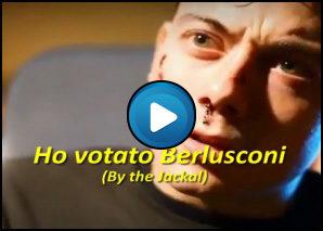 Ho votato Berlusconi (Mission Facebook)