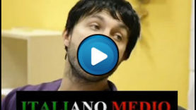 Italiano medio – Maccio Capatonda