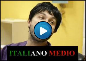 Italiano medio - Maccio Capatonda