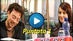 Parodia SMS Puntata 1 (by Jackal)