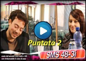 Parodia SMS Puntata 2 (by Jackal)