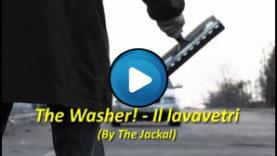The Washer – Il lavavetri