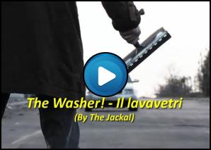 The Washer - Il lavavetri
