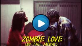 Zombie love – Happy valentine day