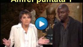 Amref con Paola Cortellesi – Puntata 1