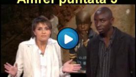 Amref con Paola Cortellesi – Puntata 3
