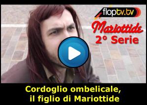 Mariottide - Cordoglio ombelicale