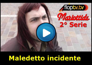Mariottide – Maledetto incidente