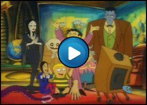 Sigla La famiglia Addams