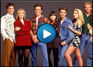 Sigla Beverly Hills 90210