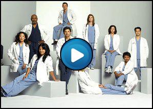 Sigla Grey's Anatomy