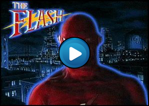Sigla The Flash