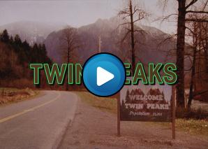 Sigla I segreti di Twin Peaks