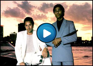 Sigla Miami Vice