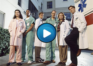 Sigla E.R. – Medici in prima linea