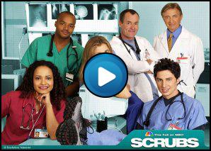 Sigla Scrubs (Medici ai primi ferri)