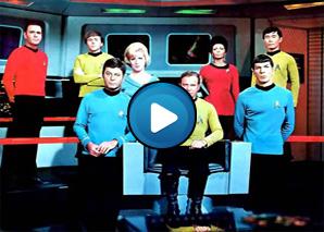 Sigla Star Trek