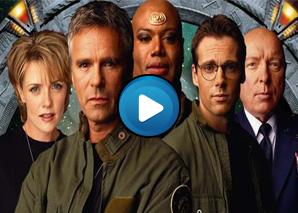 Sigla Stargate SG1