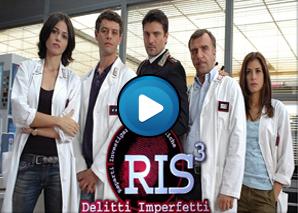 Sigla R.I.S. – Delitti imperfetti