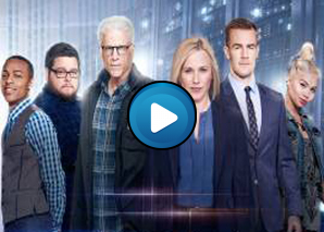 Sigla CSI: Cyber