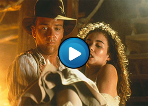 Sigla Le avventure del giovane Indiana Jones