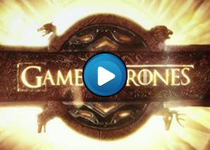 Sigla Il Trono di Spade (Game of Thrones)