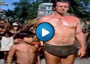 Sigla Tarzan (anni 60)