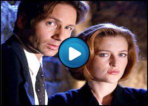 Fox Mulder e Dana Scully